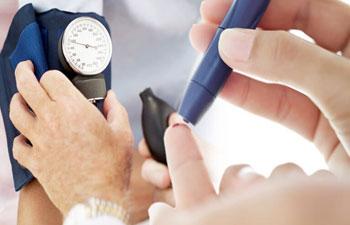 Hypertension / Diabetis / Thyroid Disorder