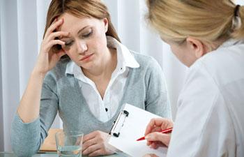 Mental Disorder (Psychological Problem)
